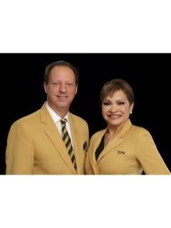 Mark & Daisy Castricone Team of CENTURY 21 Northside