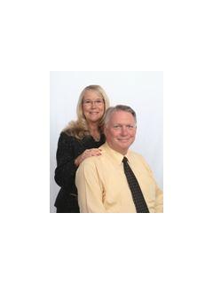 Ken & Ruthie Welch Team