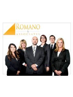 Todd Romano & Associates of CENTURY 21 Award