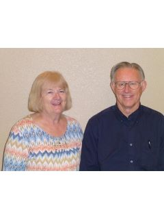 The Beverly and Don Fry Team