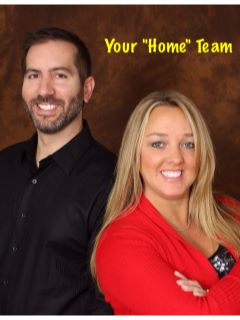Corina Jones/Your Home Team of CENTURY 21 Scheetz