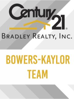 Bowers - Kaylor Team