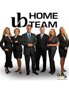 UB Home Team of CENTURY 21 Goodyear Green