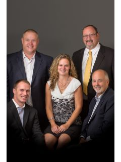 The Nelson Real Estate Group of CENTURY 21 Scheetz