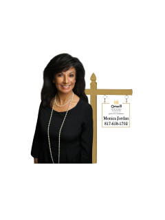 Monica Jordan of CENTURY 21 Judge Fite Company