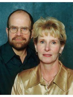 Carl & Marie Thompson