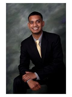 Adesh Maharaj of CENTURY 21 Tenace Realty
