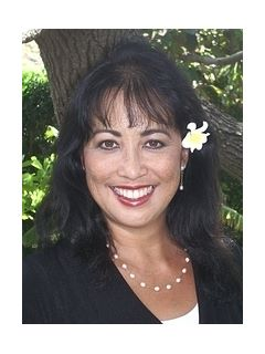 Christy Aiwohi - Real Estate Agent