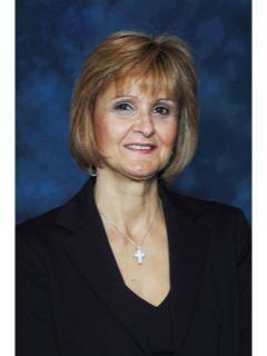 Susanne Burns of CENTURY 21 Action Plus Realty