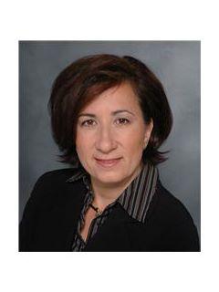 Teresa DaSilva-Choinski of CENTURY 21 Semiao & Associates