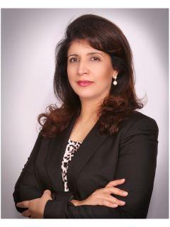 Shakila Rahman - Real Estate Agent