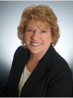 Saundra Roberts - Real Estate Agent