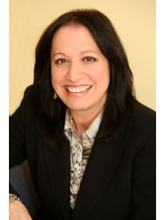 Frances Barr - Real Estate Agent