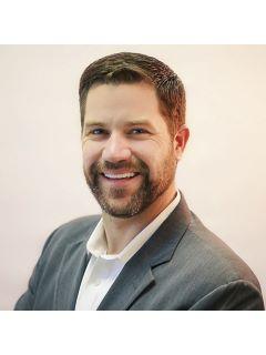 Carter Morris - Real Estate Agent