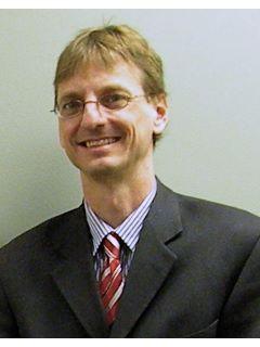 Jerry R. Thompson of CENTURY 21 Gold Standard