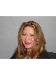 Vanessa Ambrosecchia of CENTURY 21 American Homes