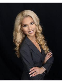 Natashia Lozano
