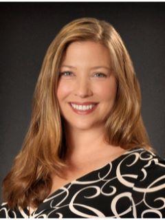 Dana Bumford of CENTURY 21 Professional Group, Inc