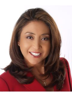 Patty Tafoya Valenzuela of CENTURY 21 Judge Fite Company