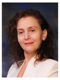 Elena Coman - Real Estate Agent