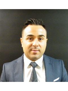 Frank Espinoza