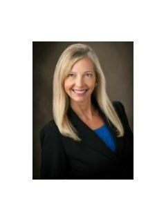 Cynthia Gardner - Real Estate Agent