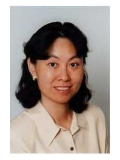 Helen Zhao - Real Estate Agent