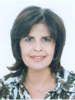 Mercedes Mejia - Real Estate Agent