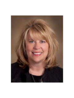 Anita Tate of CENTURY 21 West Main Realty & Auction