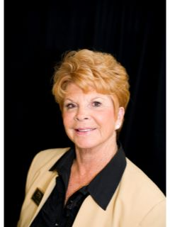 Robyn Morgan of CENTURY 21 Fairway Realty