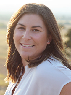 Kristina Maxwell - Real Estate Agent
