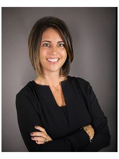Heather Brockman of CENTURY 21 Advantage Realty, A Robinson Company