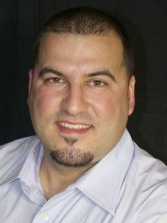 John Giraldo