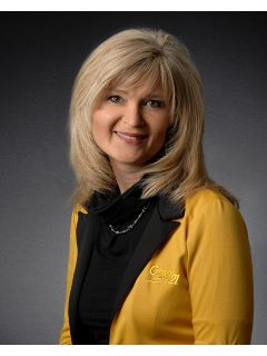 Marcia Reynolds of CENTURY 21 Landmark Realty, Inc.