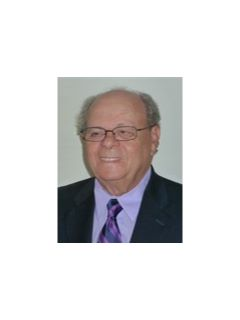 Julius Chinsky - Real Estate Agent
