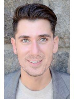 Chris Birkitt - Real Estate Agent
