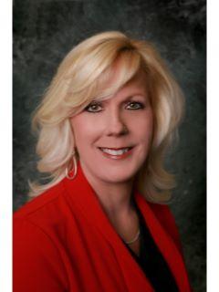 Lisa Stephens - Real Estate Agent