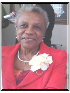 Ruth S White