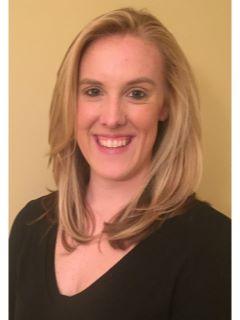 Kristina Mefford - Real Estate Agent