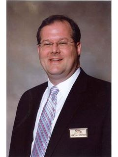 Glenn Compton of CENTURY 21 Mountain Lifestyles