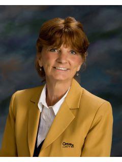 Maggie Rau