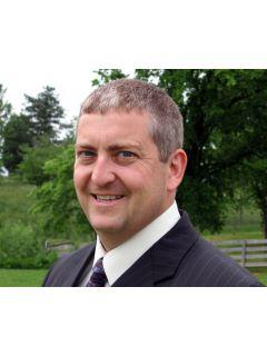 Joe Marcum of CENTURY 21 Advantage Realty, A Robinson Company