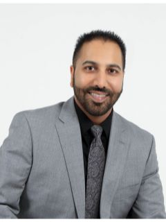 Johnny Pardiwala - Real Estate Agent
