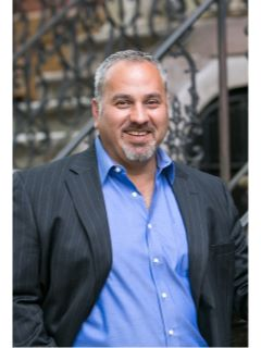 David Paris of CENTURY 21 Innovative Realty