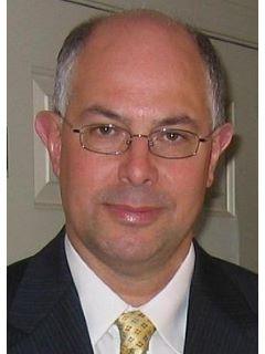 Joseph Ciaccio of CENTURY 21 North Shore