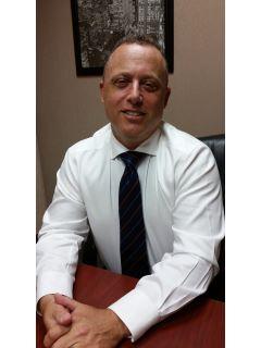 Gary Rosenzweig