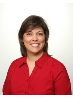 Tiffany Johnston