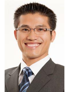 Hai Luong of CENTURY 21 Realty Alliance