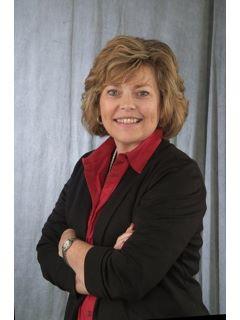 Jeanne Barnett of CENTURY 21 A-1 Western, Realtors