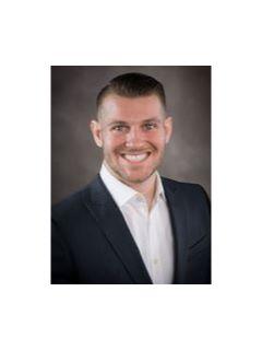 Matthew Burgan - Real Estate Agent